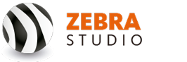 Zebra Studio Logo